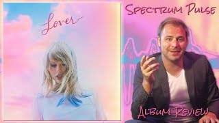 Baixar Taylor Swift - Lover - Album Review