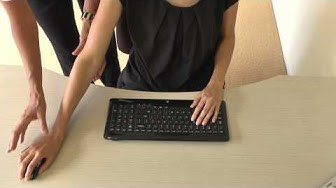Forearm, Wrist and Hand Pain from working with computers: Good Use Ergonomics