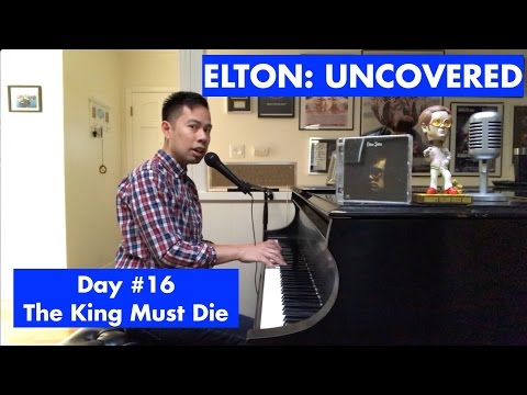 ELTON: UNCOVERED - The King Must Die (#16 of 70)