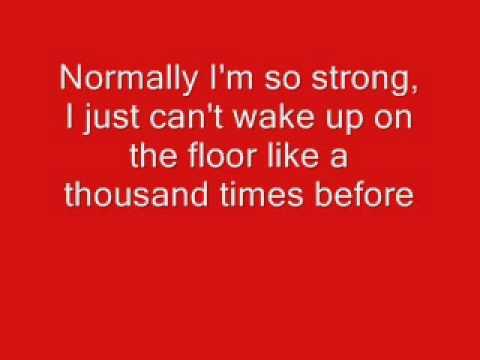 Mean Lyrics