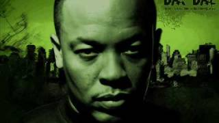 "Dr.Dre Detox ""THE STREETS"" ft.The Game (INSTRUMENTAL)"