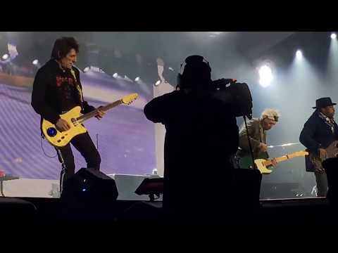 The Rolling Stones No Filter -  Jumping Jack Flash  @ Red Bull Ring Spielberg 16.09.17