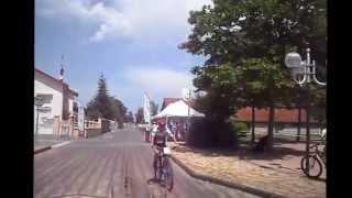 1er Urban Kid Vtt organisation Vélo Vert Savignolais