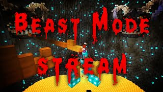 Beast Mode - RedCrafting Stream