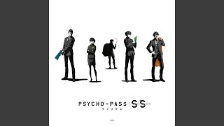 Cover images Fallen - Remixed by Masayuki Nakano (BOOM BOOM SATELLITES) (PSYCHO-PASS SS Case.1 ED Version)