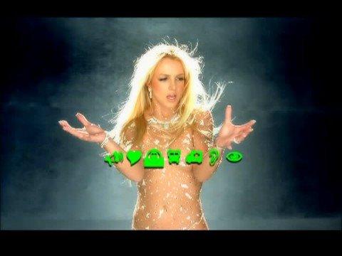 Britney Spears - Toxic (Karaoke)