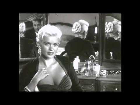 Jayne Mansfield   1957