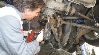 Haldex oil change guide for Mk1 Audi TT, Mk4 Golf R32 and 4motion