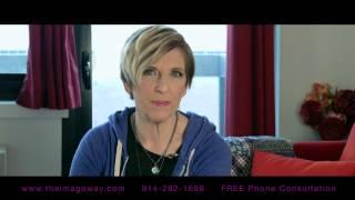 Imago Therapy Workshop Testimonial with Lisa Lampanelli - Imago Way, New York