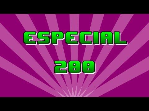 El video más especial del canal [200 subscriptores] - vlog