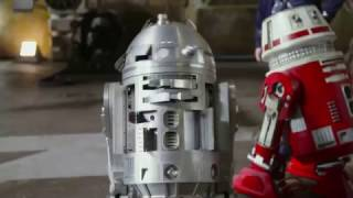 STAR WARS ROGUE ONE / New Featurette