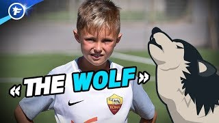 "L'AS Roma s'offre une star de YouTube, ""The Wolf"" | Revue de presse"