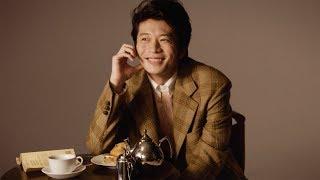 記事はこちら→→https://www.webuomo.jp/people/25278/ 「おっさんず服」...