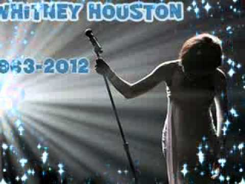 whitney houston get here if you can 2012