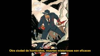 Ghostface Killah & Adrian Younge- Murder Spree (Subtitulado Español)