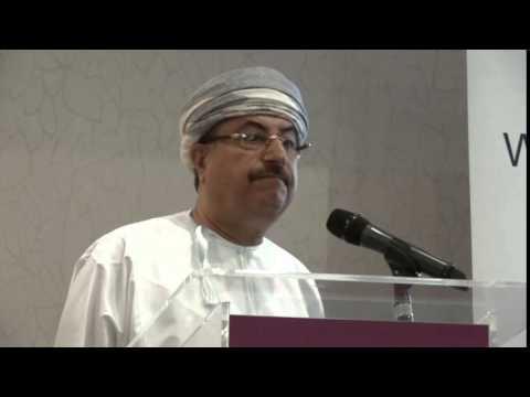 Dr. Mohammed Abdulaziz Kalmoor, Bank Sohar's CEO Speech at College of Banking & Financial Studies