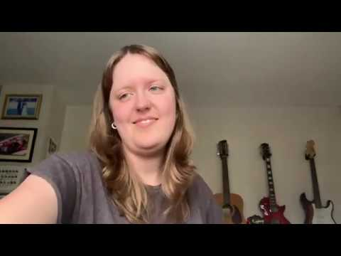 Vlog #11 - How Much Did It Cost To Get My HGV Licence? (& I Play Some Guitar)