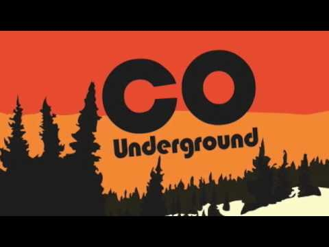 "The Colorado Underground Promo Video ""Take One"""