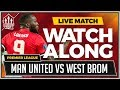 Manchester United vs West Bromwich Albion LIVE Stream Watchalong   The United Stand