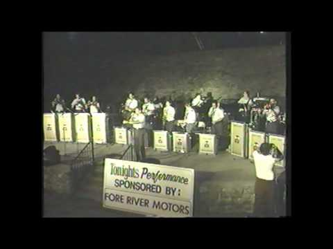 18th Army Band Summerfest 1988 Scene 9 thru end