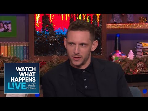 Jamie Bell's Take On RHONY And RHOBH  WWHL