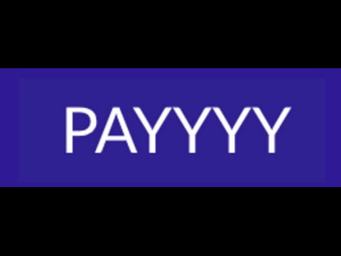 Calgary Payment Processing - PAYYYY - Payment Processing Calgary