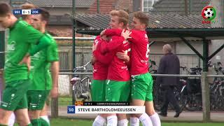 KFC Beekhoek Sport - KFCE Zoersel