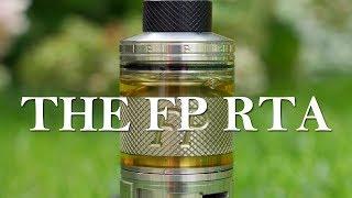видео Blitz FP RTA. Первый взгляд