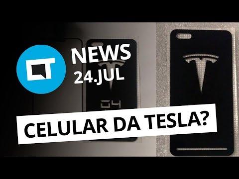 Oppo no Brasil; Xiaomi Mi A2; Feature Phone da Positivo e + [CT News]