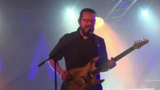 Ihsahn - Live at Zal Ozhidaniya 24.11.2016