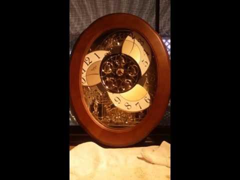 Rhythm clock
