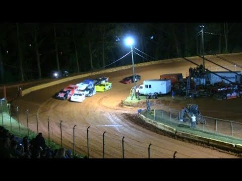 602 Sportsman at Toccoa Raceway April 6th 2019