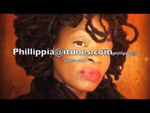 Phillippia Cause I Love You Lenny Williams PHIMIX