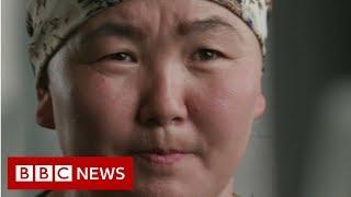 China's secret 'brainwashing' camps - BBC News