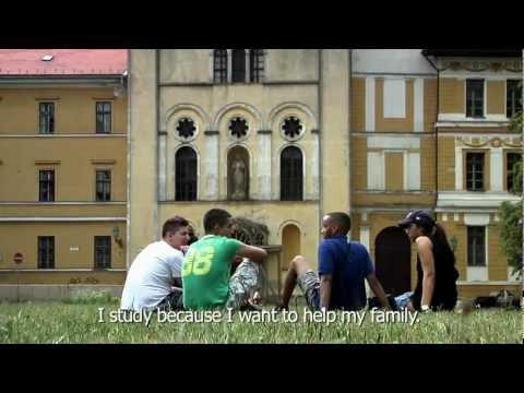PEN PALS: Meeting People, Sharing Realities