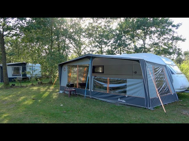 Ringkøbing Camping del 5 af 5