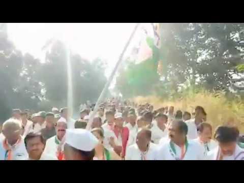 Jayant Patil #HallaBol #NCP Day-2 | Sharad Pawar | Ajit Pawar | Nationalist Congress Party-NCP |