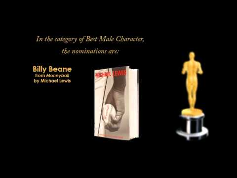 Oscar Reads 2012: Best Male Character Mp3