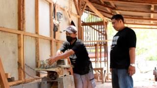 Glugu Wood Art Furniture Kayu Kelapa (coconut Wood) Dan Kulit Kayu Kelapa Glugu Wood Art