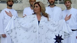"Leila Forouhar ""Baaz Amdam"" (HD) / لیلا فروهر - ""باز آمدم"""