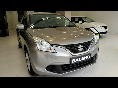 Maruti Suzuki Baleno 2019 | Value for Money Variant | Car Review- Hindi | Ujjwal Saxena