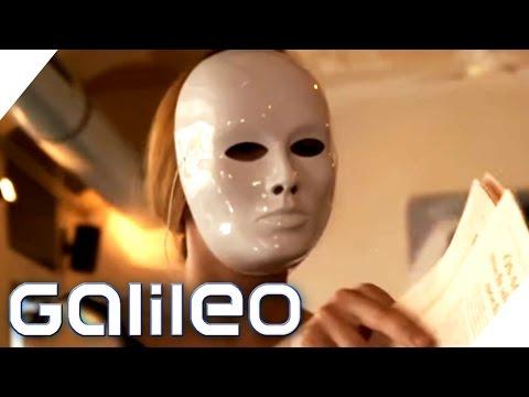 Mein Leben als Gesichtsblinde | Galileo Lunch Break