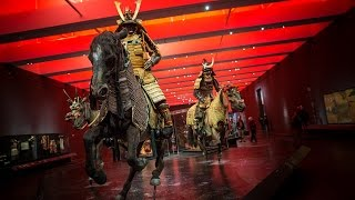 The Secrets of Samurai Armor