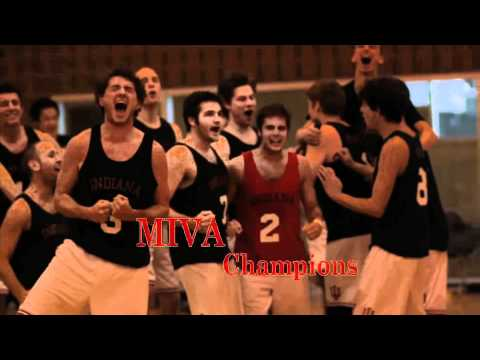 Indiana Men's Volleyball Trailer