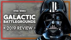 Star Wars: Galactic Battlegrounds Review | Should You Play it in 2019?
