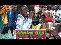 Akobe Live Performance In Leeds U K full video June 2019