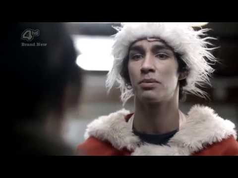 Download Misfits S02E07   Christmas Special
