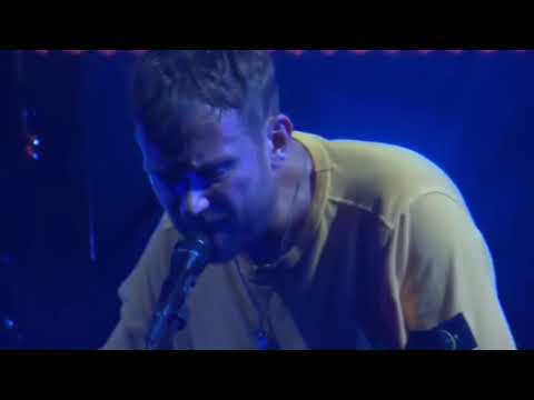 Gorillaz Tomorrow Comes Today  at Rock Am Ring 2018