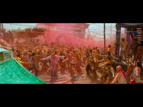 Balam Pichkari Jo Tune Mujhe Mari HD Song [yeh Jawaani Hai Deewani]