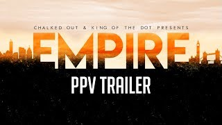 KOTDxCO - #Empire - Official VOD Trailer